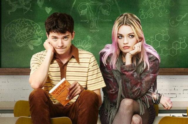 Sex Education es renovada por Netflix para una tercera temporada