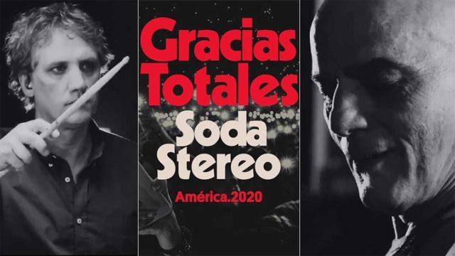 Polémica por los invitados virtuales en la nueva gira de Soda Stereo
