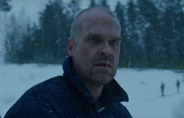Stranger Things: Hopper regresa en el primer avance de la temporada 4