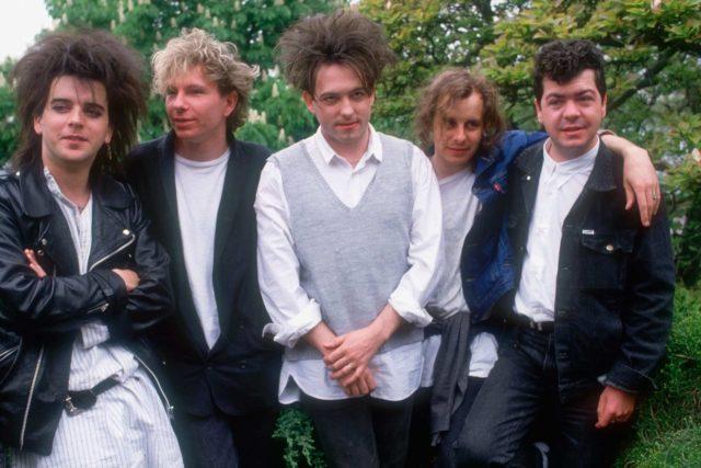 20 años de Bloodflowers, el disco más triste de The Cure