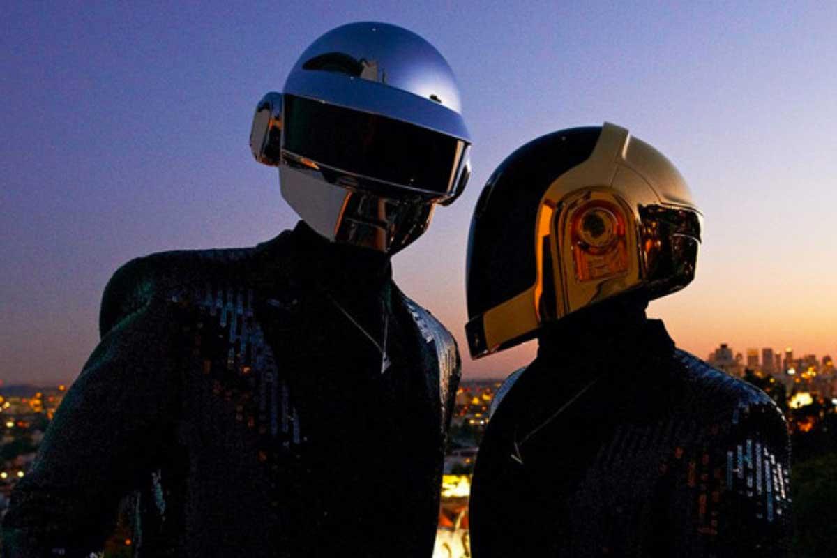 Regresan! Daft Punk hará la música de esta nueva película