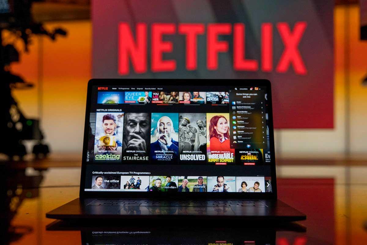 Netflix anuncia todas las producciones argentinas para 2021