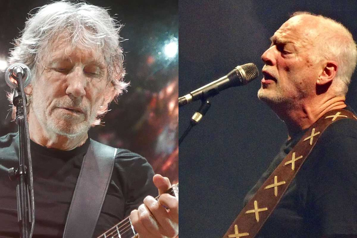Roger Waters / David Gilmour