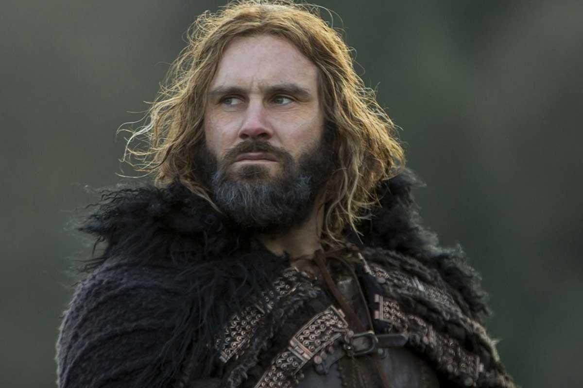 Rollo de Vikingos