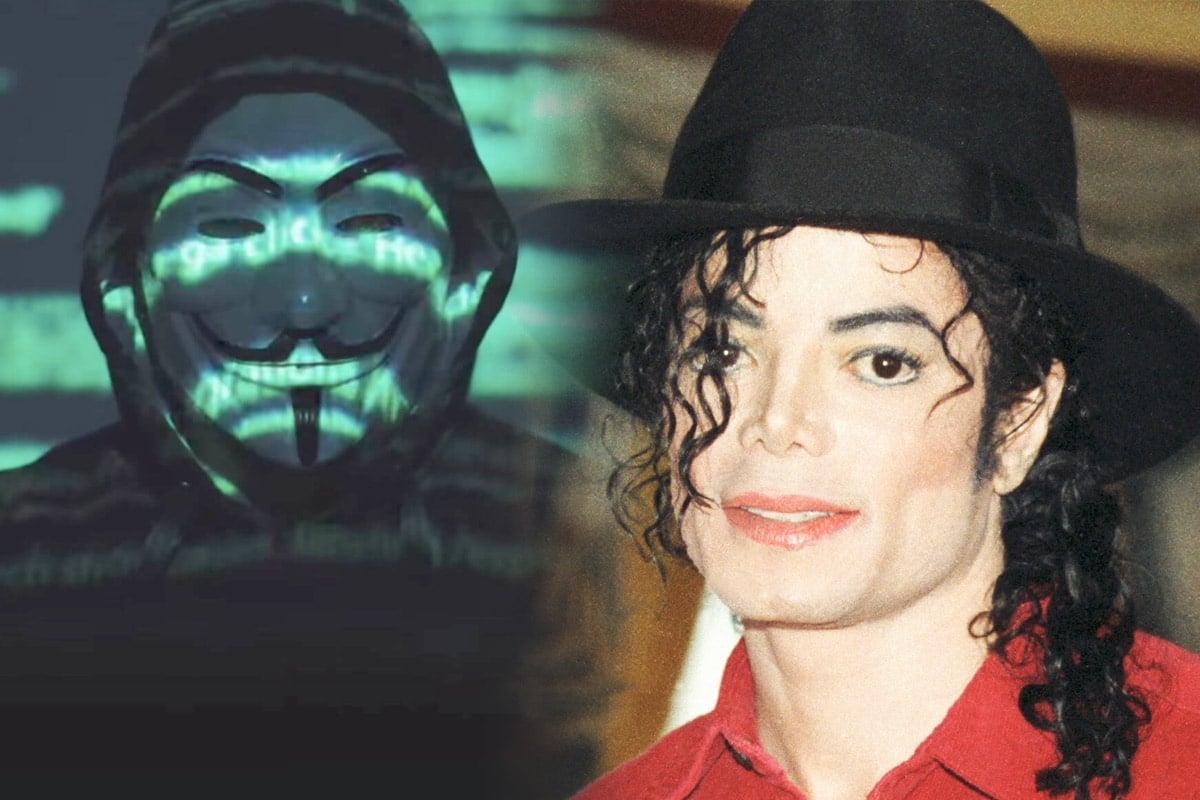 Quieren deshacerse de mí»: Anonymous viraliza un supuesto audio de ...