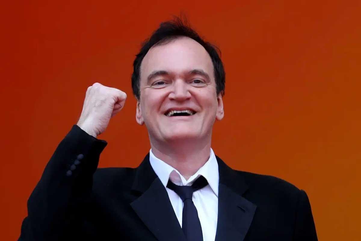 Quentin Tarantino: Cómo el plano del baúl se convirtió en una marca registrada de su cine