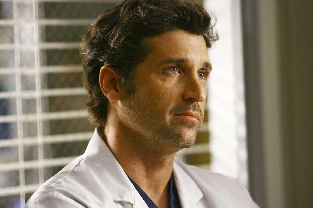 Grey's Anatomy: El actor que iba a interpretar al doctor Derek Shepherd