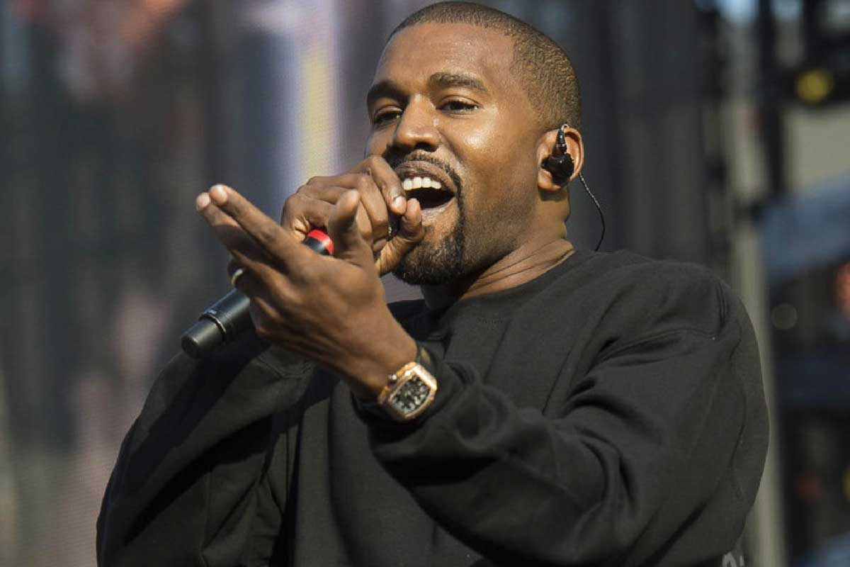 Netflix invierte 30 millones de dólares en una serie sobre Kanye West