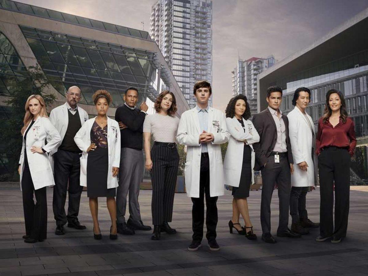 The Good Doctor: ¿Cuándo llega el resto de la temporada 4?