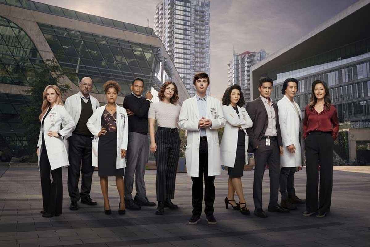 The Good Doctor, temporada 4: Fecha de estreno, reparto, qué pasará y más