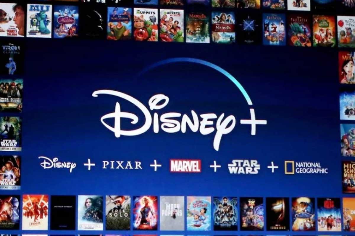 Los estrenos de Disney Plus: Películas y series que llegan en abril de 2021