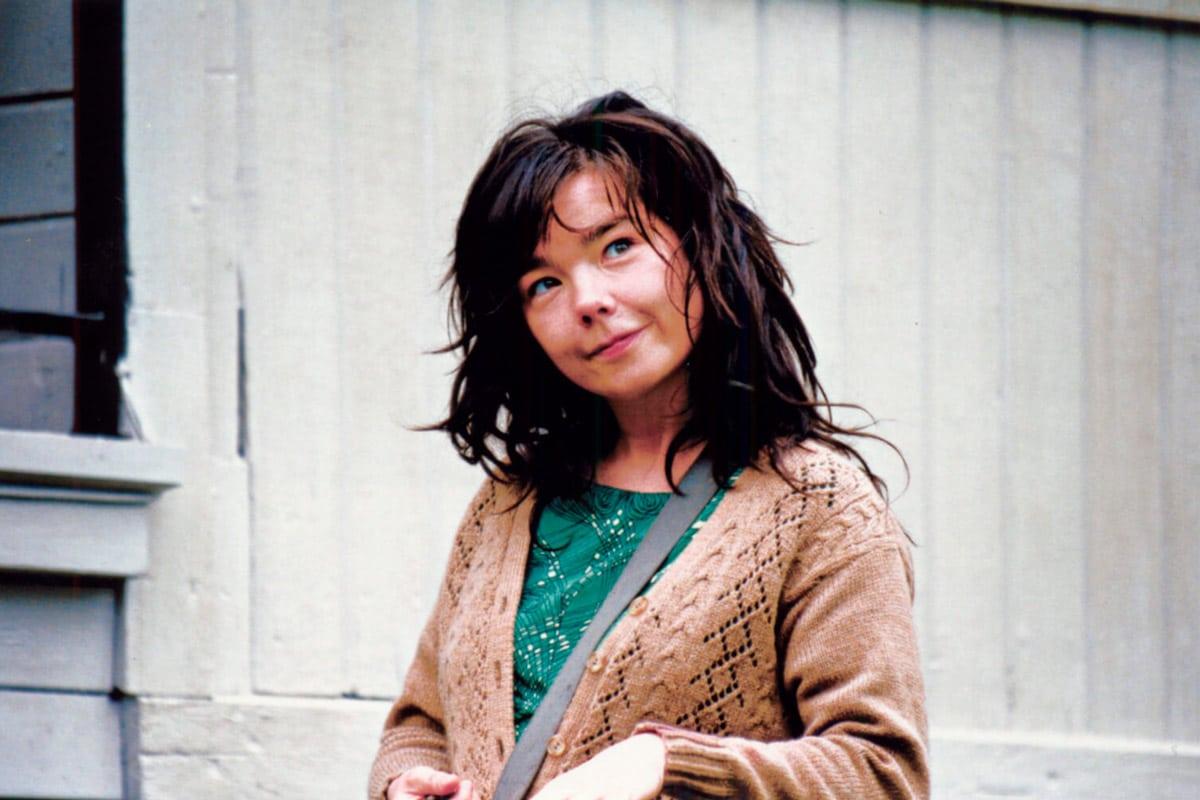 La película surrealista que inspiró a Björk