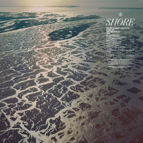 Fleet Foxes – Shore – Indie Hoy