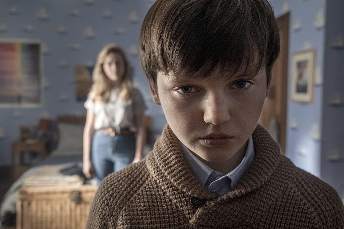 La maldición de Bly Manor: Netflix estrena el escalofriante tráiler de la  nueva serie de terror ? Indie Hoy