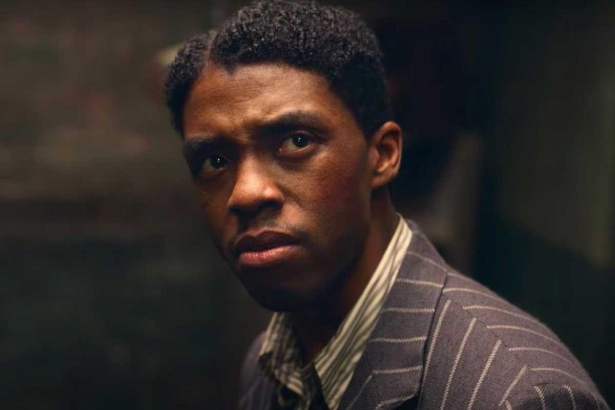 La familia de Chadwick Boseman responde a la polémica por el Oscar a Anthony Hopkins