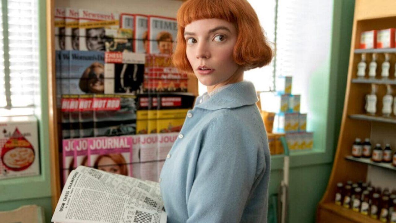 Gambito de dama: Esto dijo la actriz sobre una segunda temporada