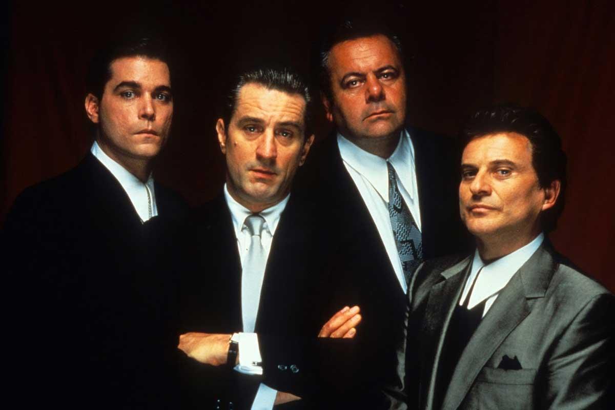 Las reglas de Martin Scorsese para armar la banda sonora de Buenos muchachos