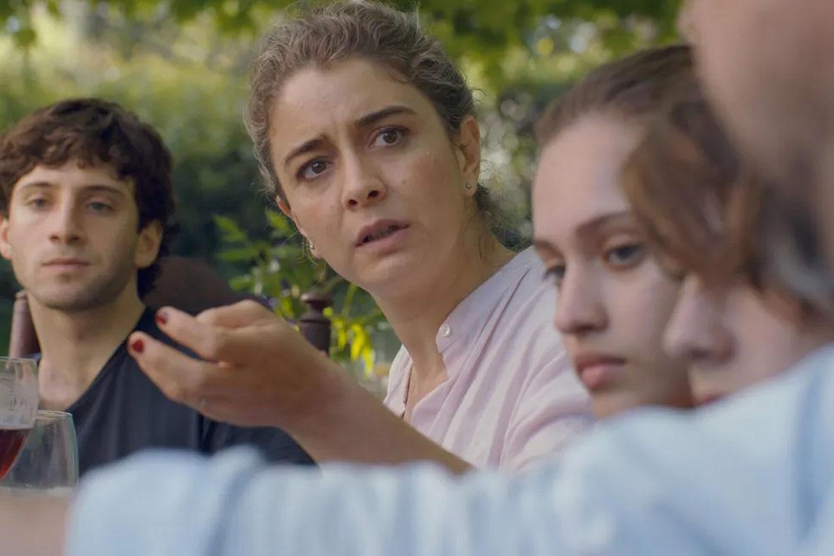 Los Sonámbulos es la película argentina elegida para competir en los Oscar  2021