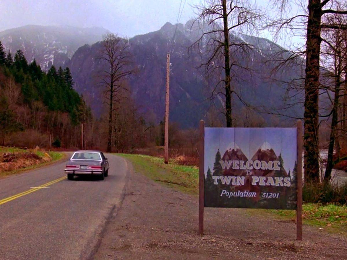 Twin Peaks: Así era la publicidad en la TV argentina de los 90