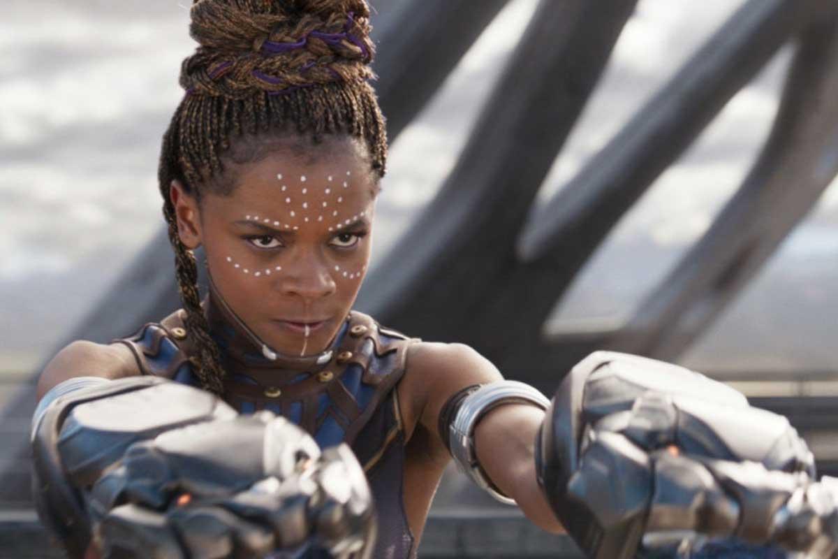 Black Panther 2: La actriz Letitia Wright fue hospitalizada tras un accidente en el set