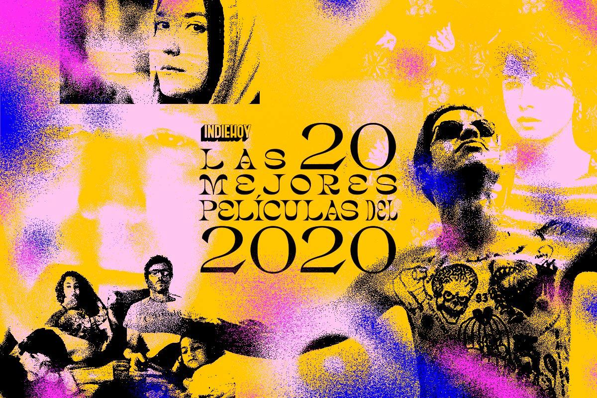 Las 20 mejores películas del 2020