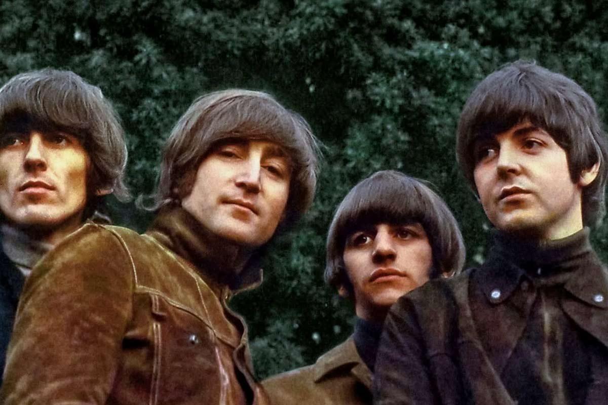 The Beatles: El origen del nombre de la banda