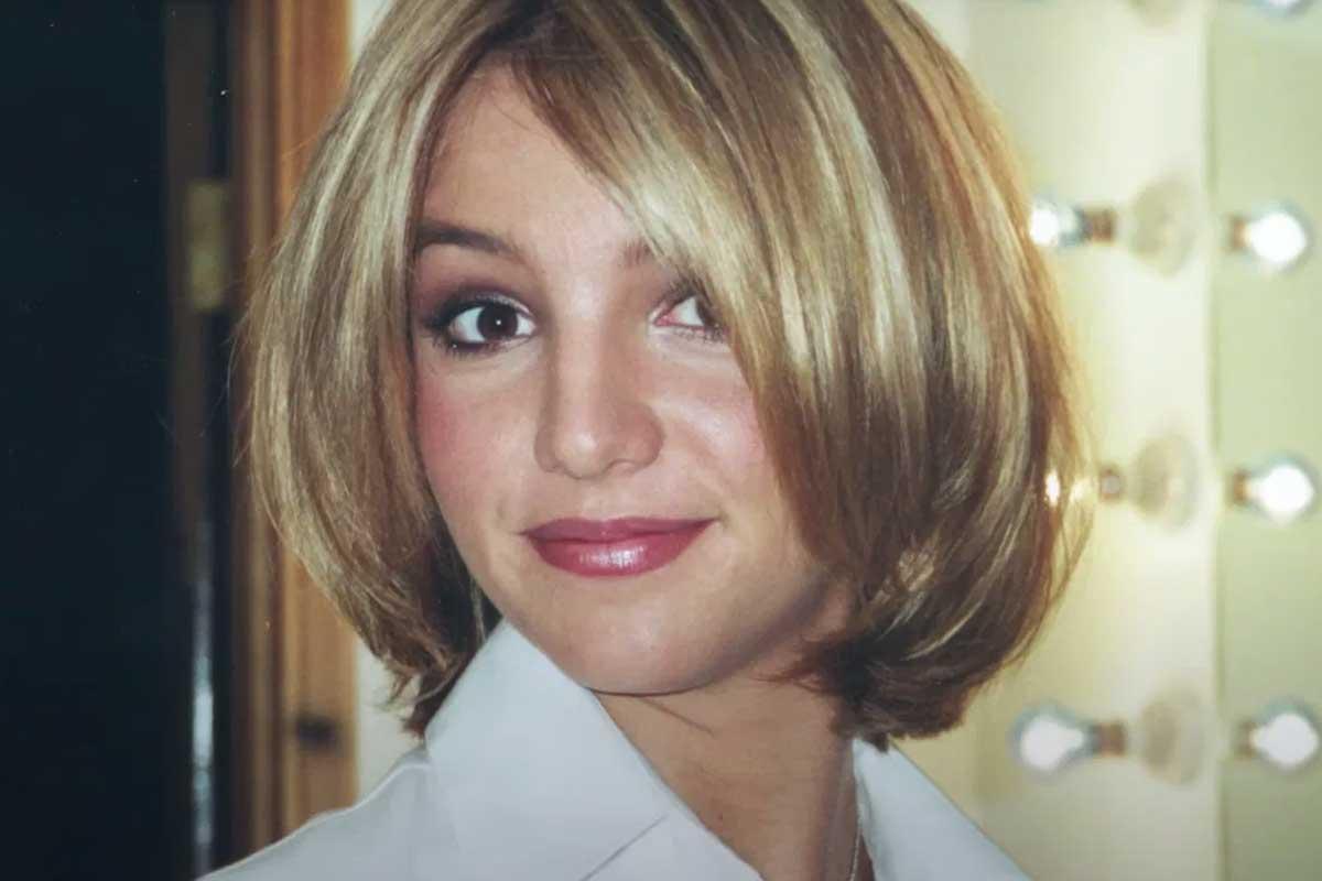 Britney Spears en Framing Britney Spears