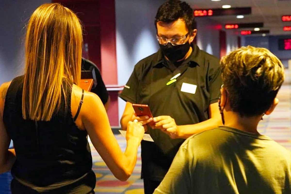 Reabren los cines en Buenos Aires: así serán los protocolos