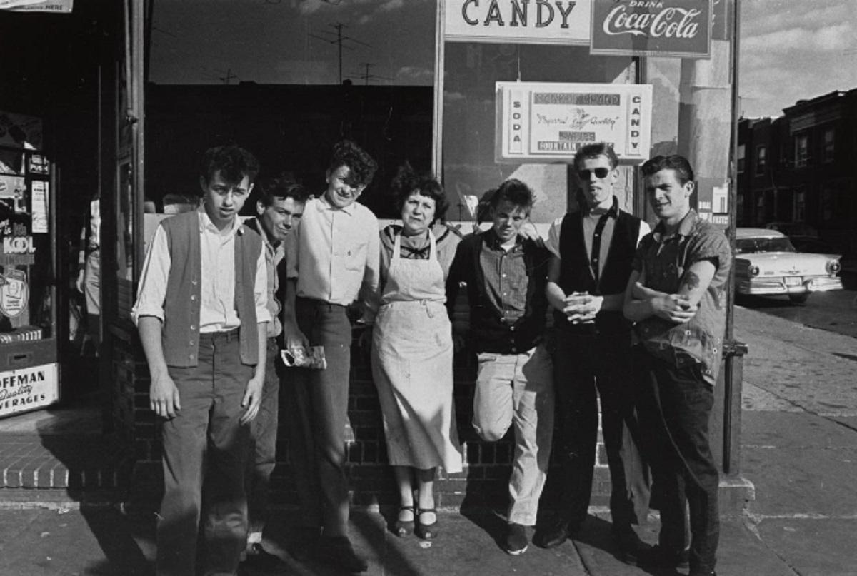 Brooklyn Gang, 1959