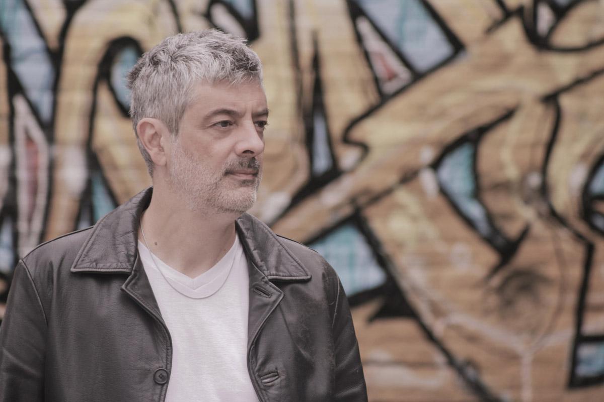 Federico Kempff busca nuevas historias que contar en su single