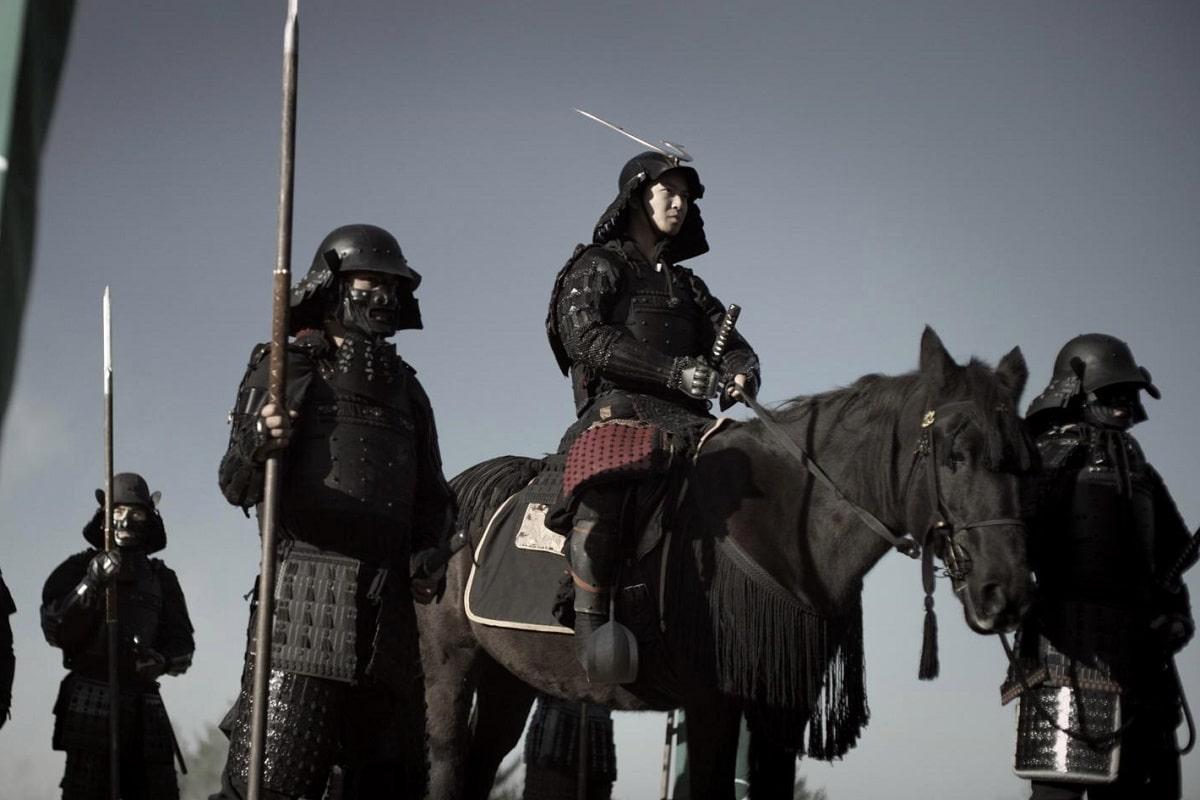 La Era Samurái, la batalla por Japón: La nueva serie histórica para ver en Netflix