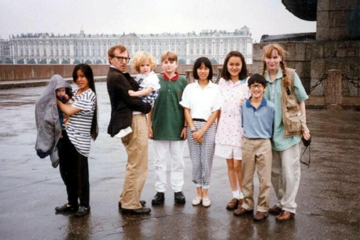 HBO Max no sacará las películas de Woody Allen de su catálogo: Verlas será una decisión de los espectadores