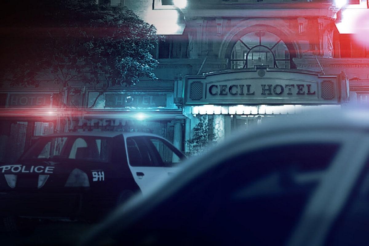 Escena del crimen: Desaparición en el hotel Cecil: La serie de Netflix  sobre la misteriosa muerte de Elisa Lam