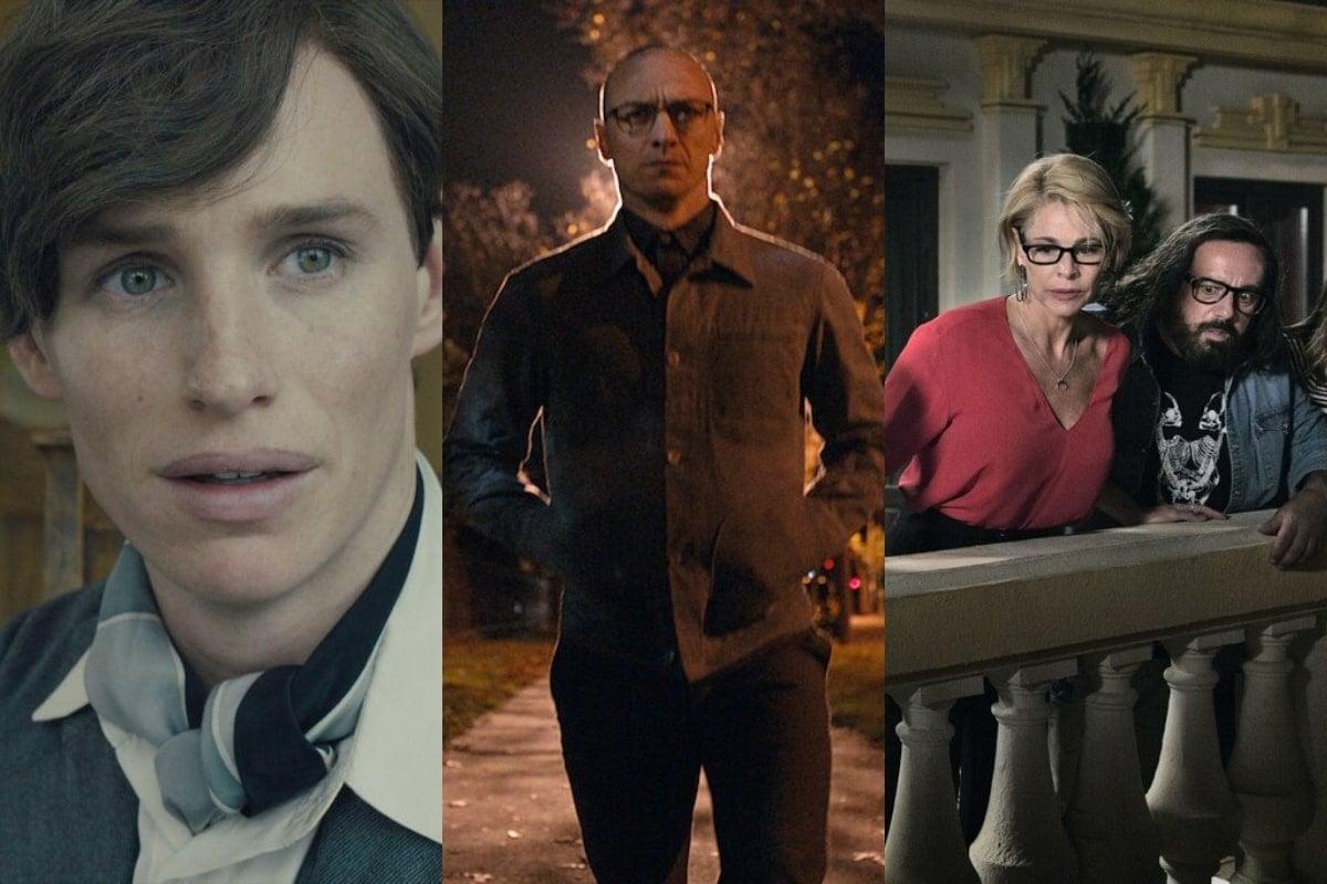 3 películas de directores premiados para ver en Netflix