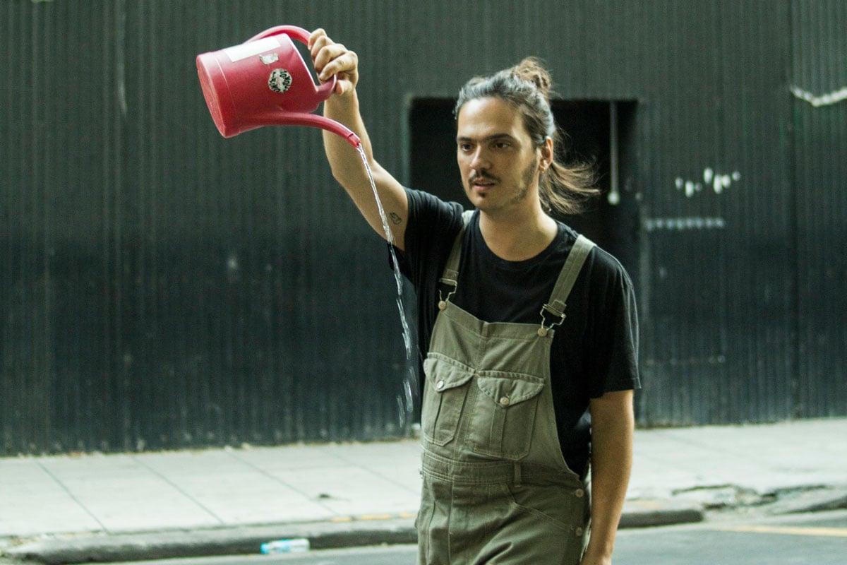Ivo Ferrer siembra nuevos sonidos en su single