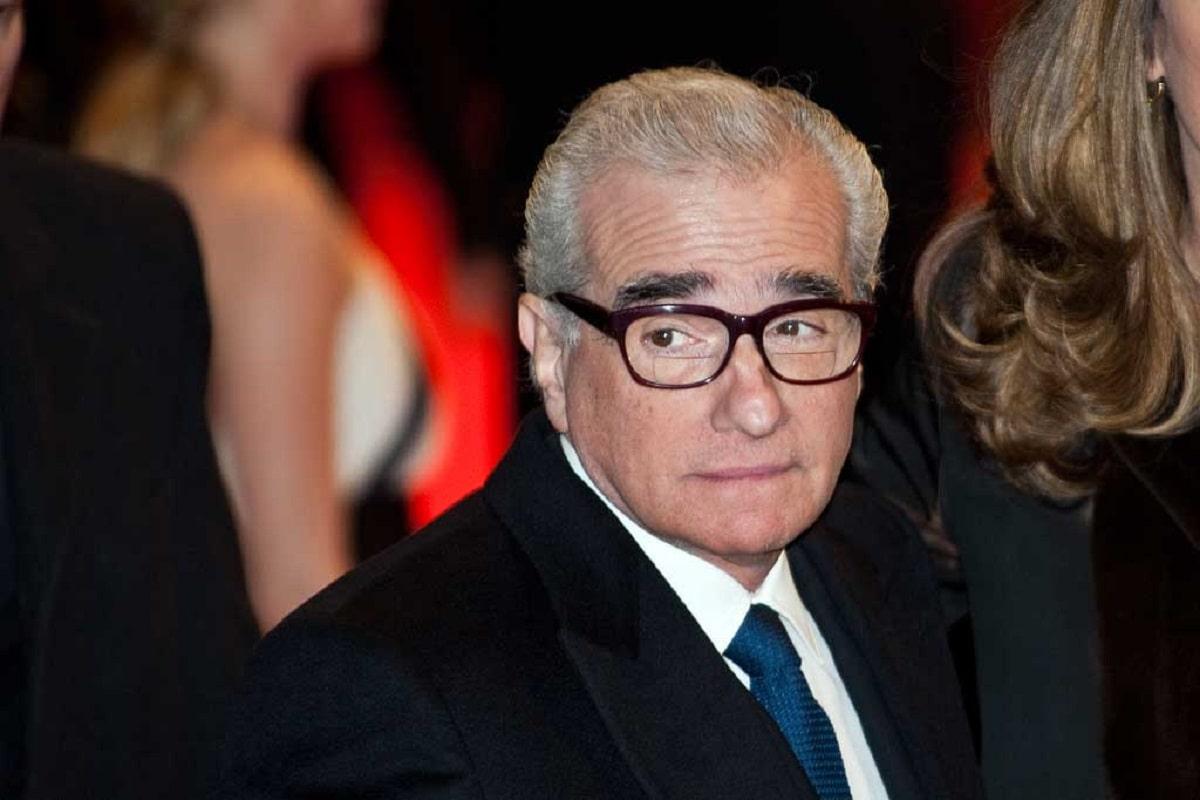 Martin Scorsese apunta contra las plataformas de streaming:
