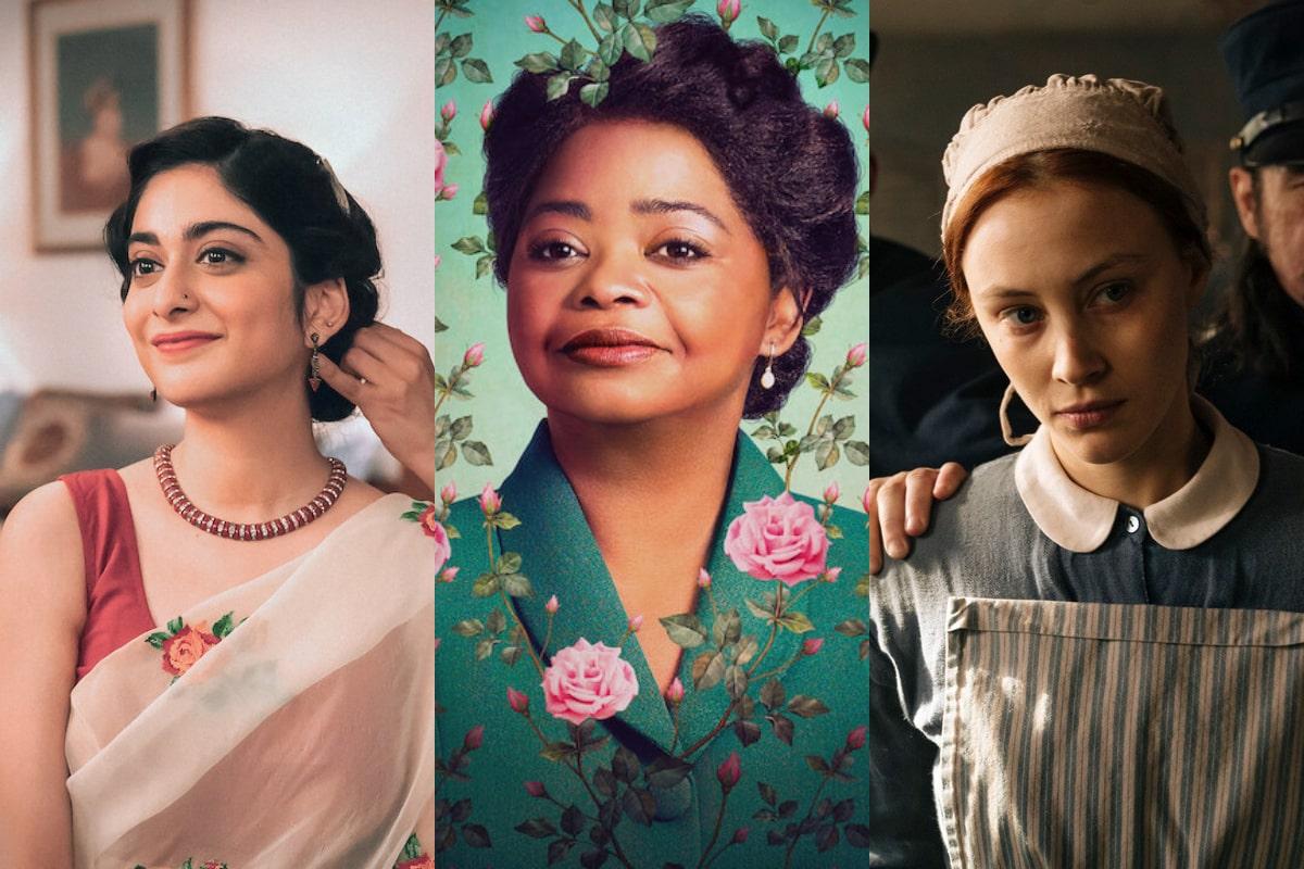 3 miniseries históricas para ver en Netflix