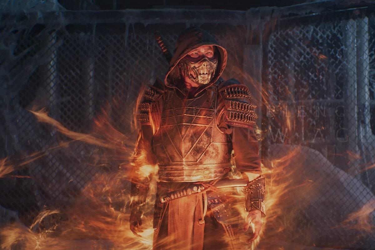Mortal Kombat: Warner lanza el tráiler de la película basada en los famosos videojuegos
