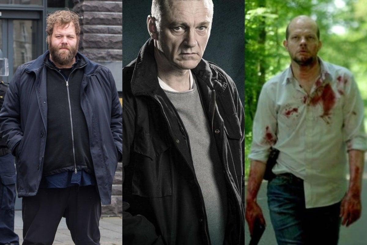 3 series de detectives para ver en Netflix
