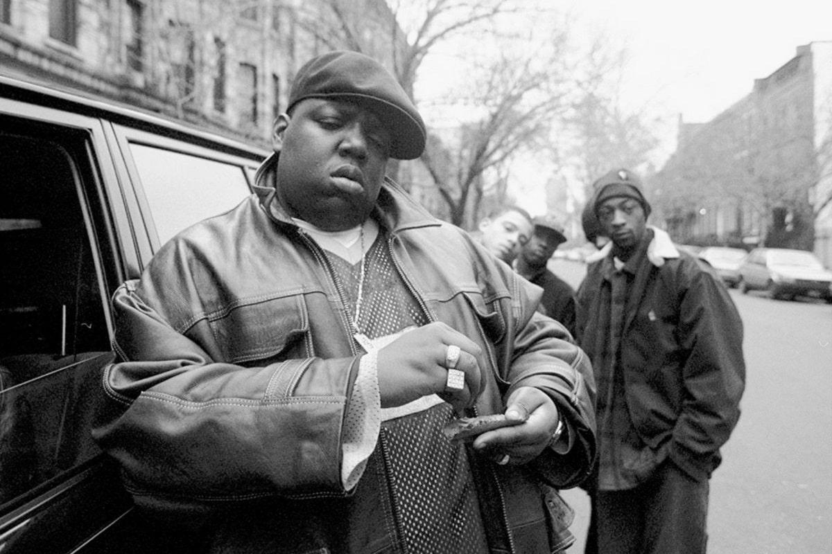 Biggie: Tengo una historia que contar: El documental de Netflix sobre Notorious B.I.G.