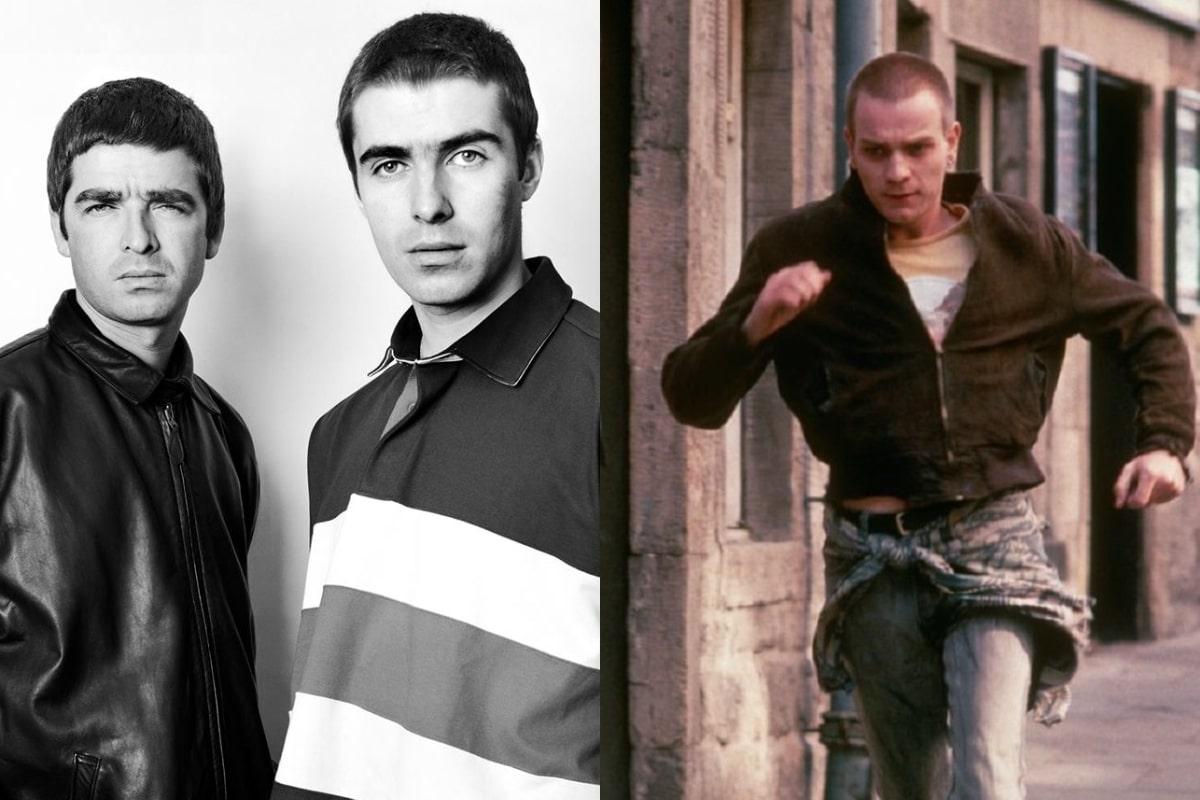 Oasis: La razón por la que no quisieron sonar en Trainspotting