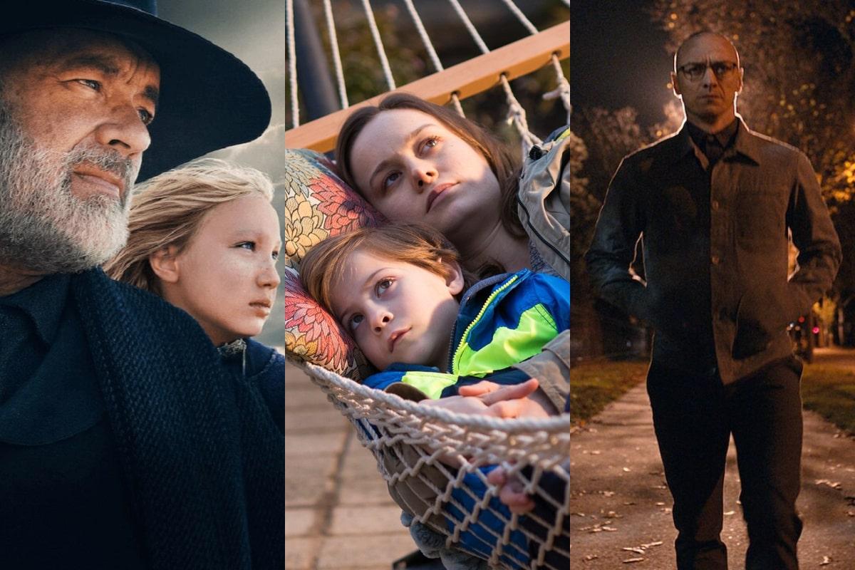 3 películas más buscadas para ver en Netflix