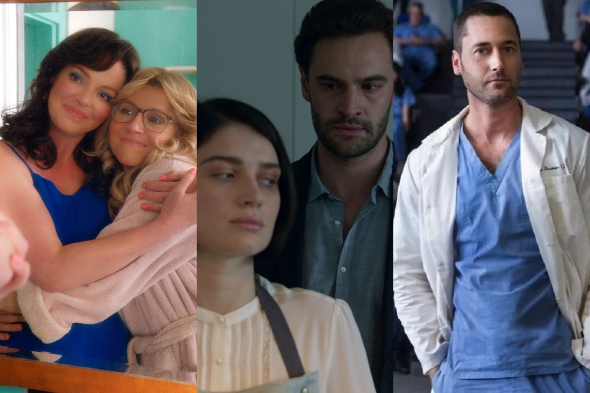 3 series más buscadas en Netflix