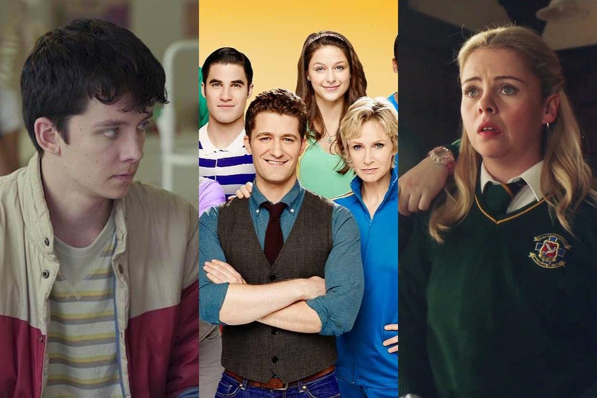 3 series sobre la secundaria para ver en Netflix
