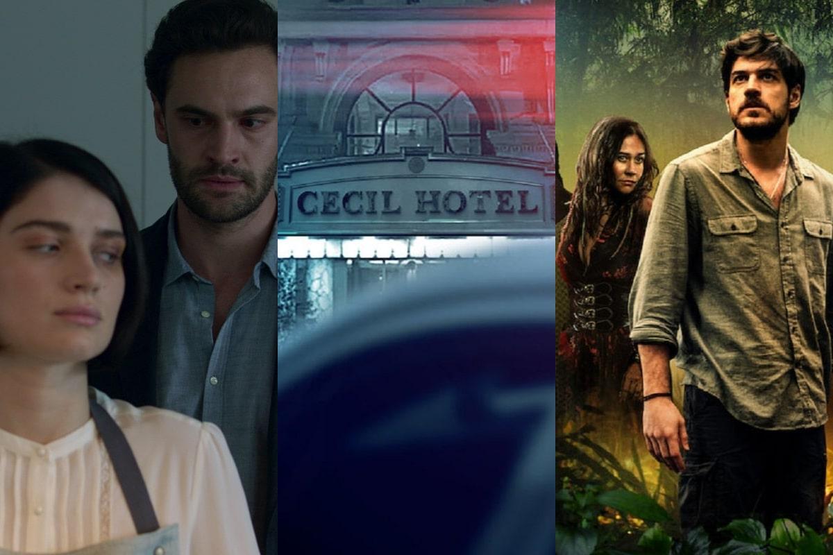 3 series nuevas para ver en Netflix