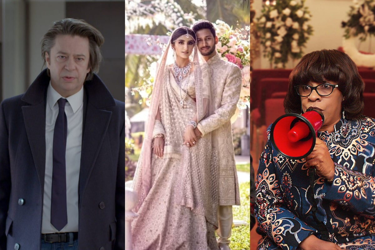 3 series populares para ver en Netflix