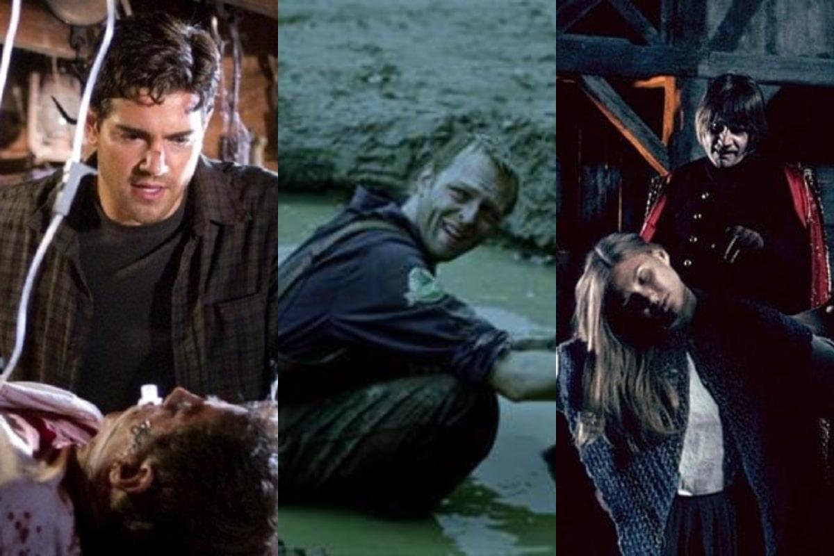 Las 10 peores películas de terror de la historia según especialistas