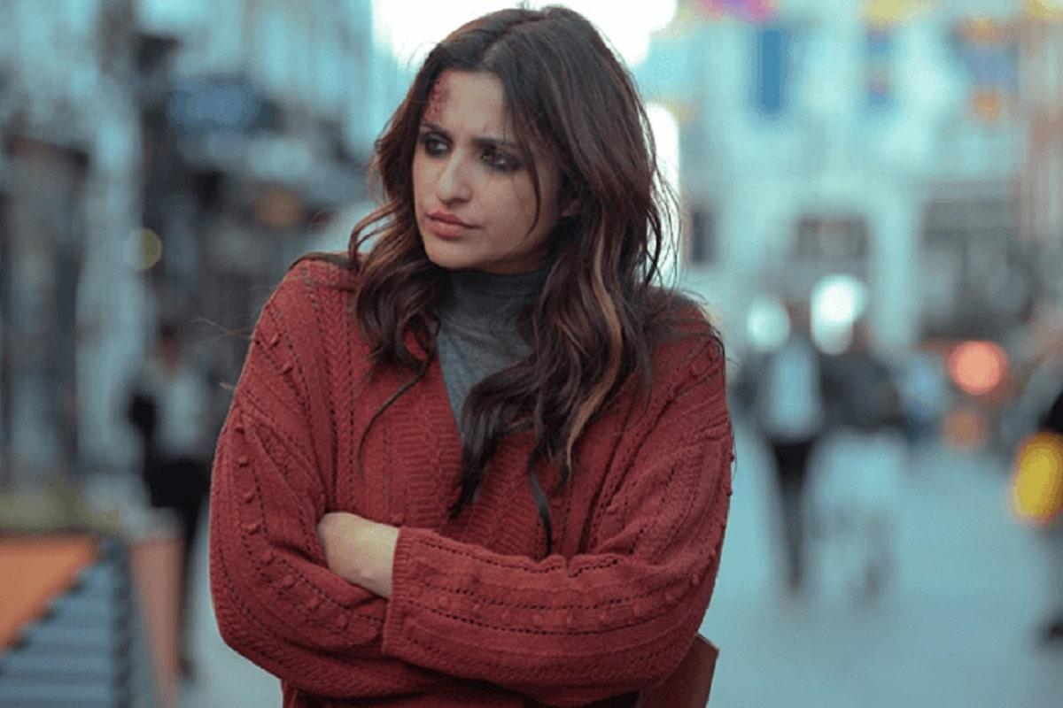 Mira, la chica del tren: La película india de Netflix que adapta el popular bestseller