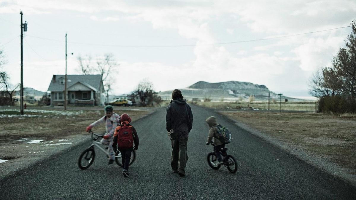 The Killing of Two Lovers de Robert Machoian en el Americana Film Fest 2021