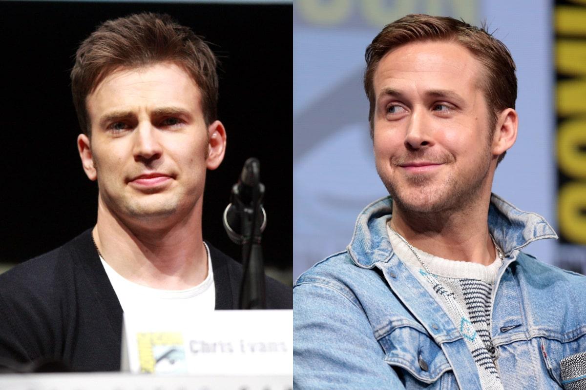 The Gray Man: La película de Netflix con Chris Evans y Ryan Gosling revela sus primeros detalles